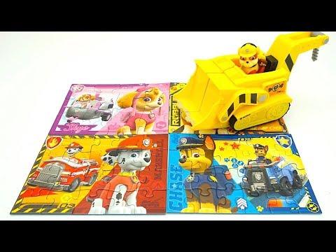Пазлы и игрушки для детей