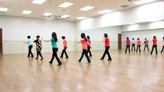 Hypnotized Cha - Line Dance (Dance & Teach in English & 中文) Video