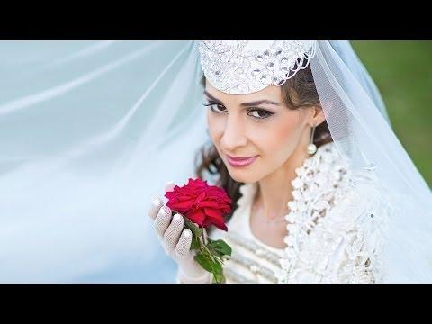 Тайна кавказского платья