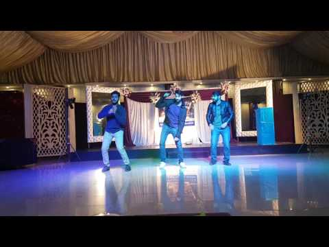 dance performance ||2017|| medley-MAQ ''befikre ,...