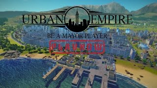 PlayNow: Urban Empire | PC Gameplay (City Builder Strategy Game)