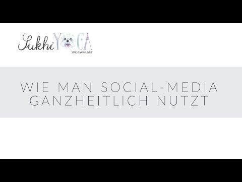 Janna Scharfenberg (In-Good Health) über ganzheitliches Social-Media-Marketing