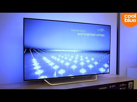 Philips POS9002 Televisie Review (Nederlands)