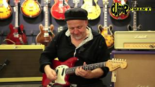 1965 Fender Mustang - Dakota Red / GuitarPoint Maintal / Vintage Guitars