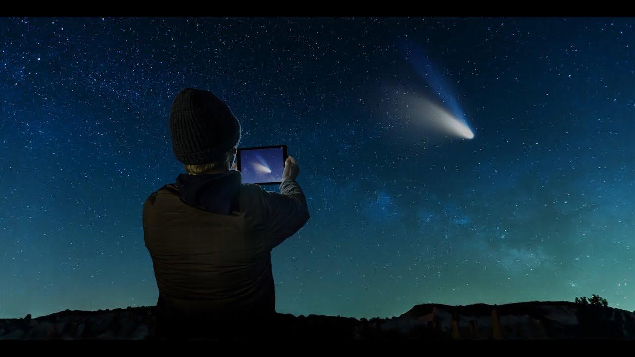 afd57d4ec4f2 Skymap the Best Astronomy 🔭 App - YouTube