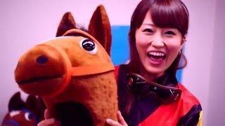 JRA-VAN スペシャルムービー「勝負服編」 勝負服について語っていただき...