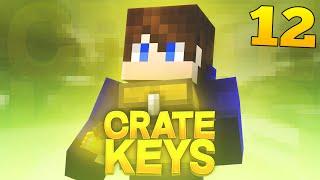 Minecraft ARCHON Crate Keys! Episode 12 | FACTIONS BLACK KEYS!
