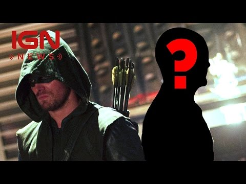 Arrow: Episode 100 Production Photos Tease Major Villain Return and More - IGN News