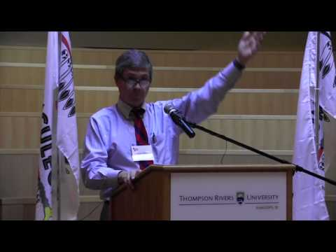 Robert Miller Presentation - International Seminar on the Doctrine of Discovery