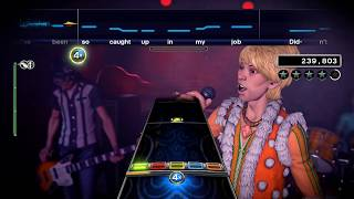 Love Yourself by Justin Bieber 100% Full Band FC Rock Band 4