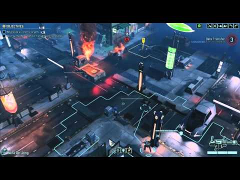 【XCOM 2】【GAMEPLAY】RELAY DESTRUCTION: Operation Blinding Misery