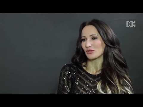 Justyna Steczkowska  Chełm - wywiad | ChDK