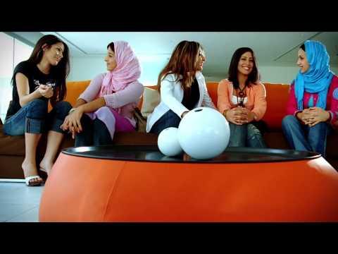 NBK ''Yabeela, Bodour'' TV Commercial 2005 thumbnail