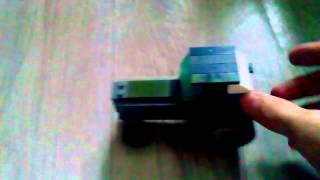 Как сделать трактор из лего(Простой трактор., 2015-05-29T17:01:25.000Z)