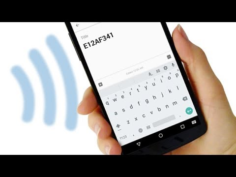 Bluetooth Keyboard Wedge With Integrated Barcode Scanner For Android