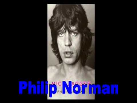 Philip Norman-Mick Jagger