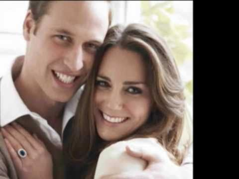 George Michael - You and I - Royal Wedding Prince William and Kate