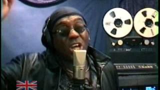 "Dub City Rockers  ""Wasting My Time"" Moon Ska World video"