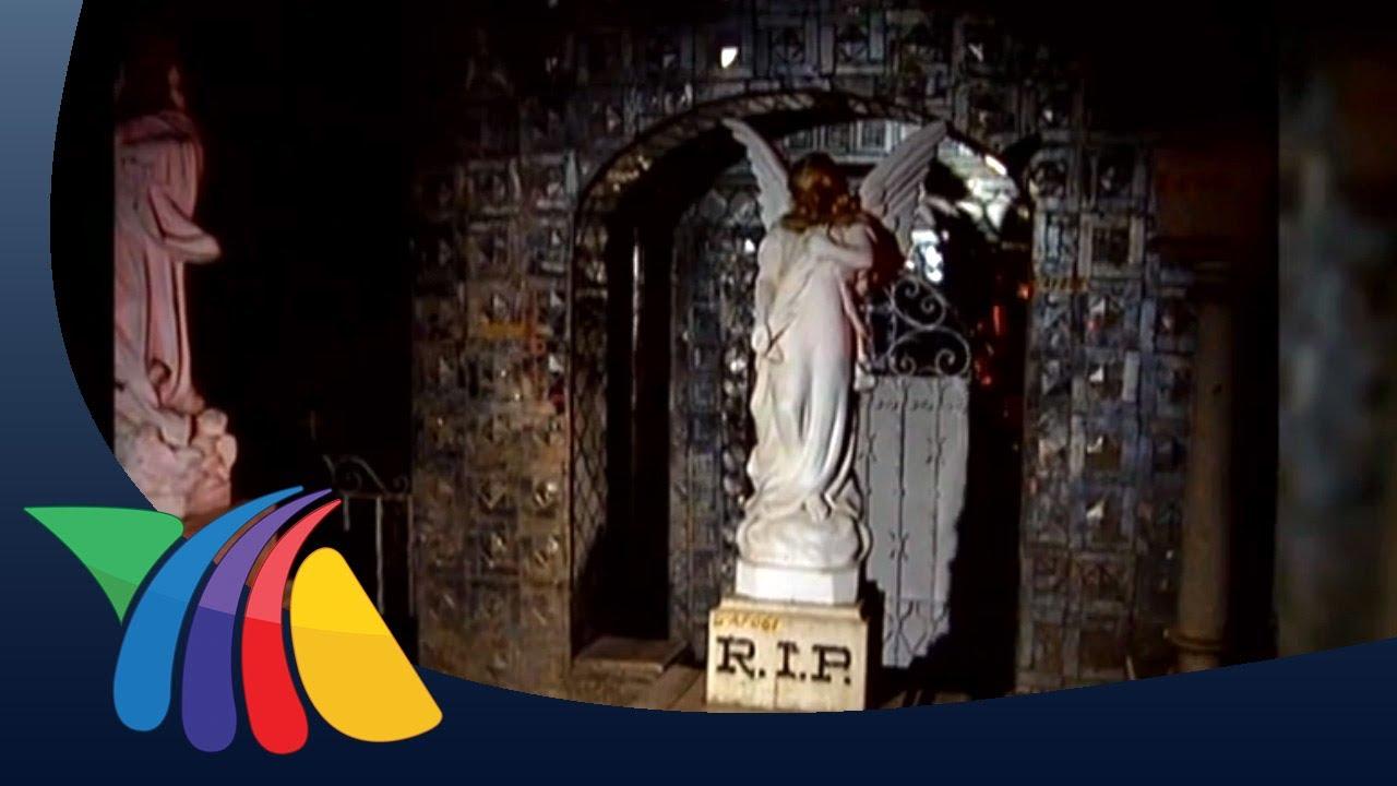 Leyenda sobre la tumba de espejos en cuernavaca youtube - La casa de los espejos ...