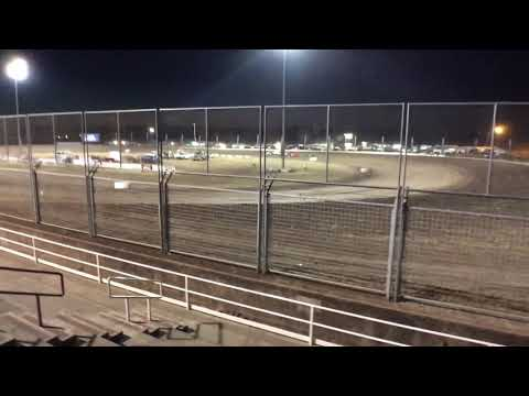 SO. Speedway 9-1-18 SODCA Heat 3
