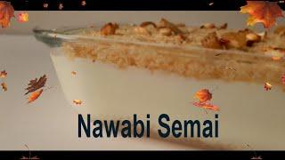 # ঘরে তৈরি পারফেক্ট Nawabi Shemai I# Eid dessert Nawabi Semai # Eid Special Recipe # Badshahi Shemai