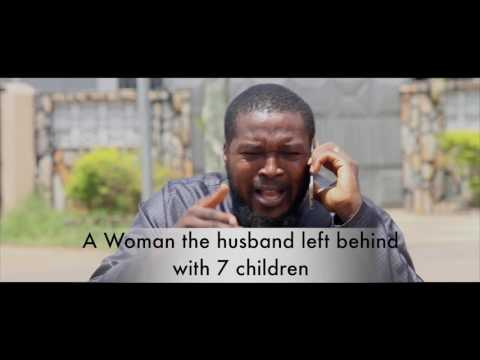 Igbo Comedy - Onye Iwe ( Mortuary Gate )