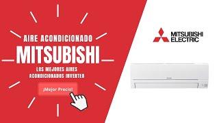 🥇AIRE ACONDICIONADO MITSUBISHI MSZ-AP | Mejor PRECIO Online🔥