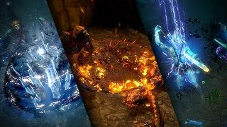 Path of Exile: Gloom Herald