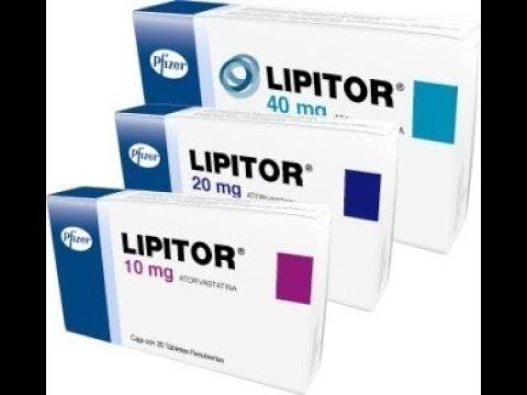 اعرف اكتر عن دواء ليبيتور لعلاج الكولسترول