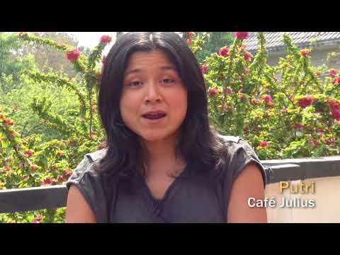 De frivillige fra Café Julius rejser til Nepal