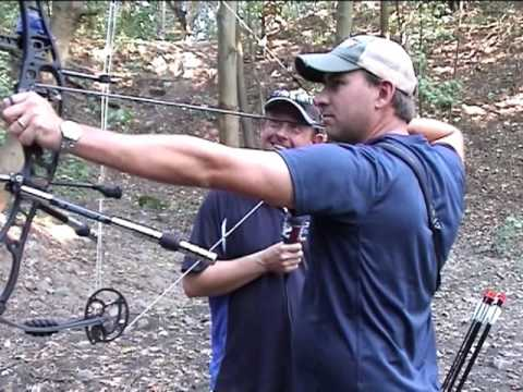 Dave Cousins - Interview & Shooting Tips (Part 3)