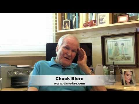 RADIO ADVERTISING DUEL CHUCK BLORE DAN O'DAY