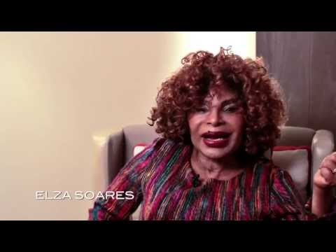 Sambas e Dissembas -  Elza Soares