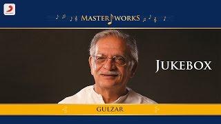 Best of Gulzar - MasterWorks Collection | Audio Jukebox