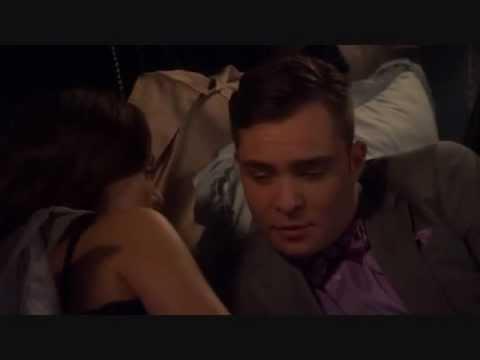 Gossip girl 6X03| Dirty Rotten Scandals| Blair and Chuck| Chair| Moments| Love