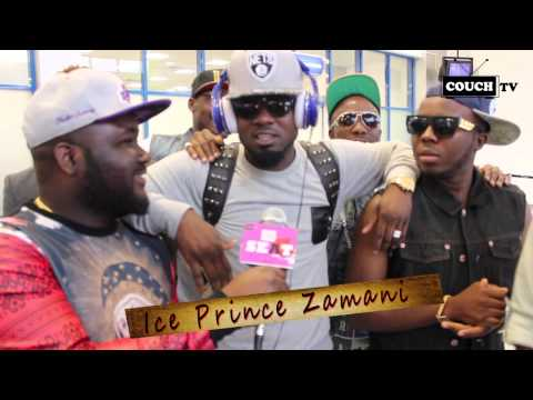 ICE PRINCE LIVE IN CYPRUS