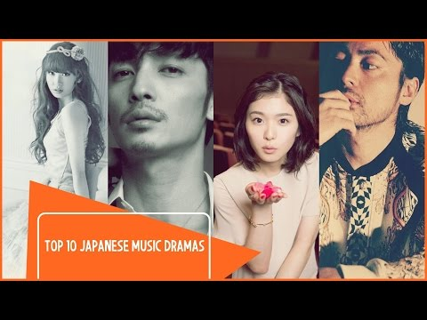 Top 10 Japanese Music Dramas