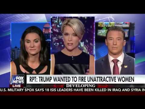 WATCH Megyn Kelly  Can't Trump People Just 'Shut Up' About How Much Women Should Weigh     YouTube 3