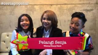 Ceria Popstar 3: Ekslusif Cikgu Stacy, Weena & Zack (Pelangi Senja)