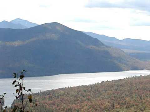 Silver Lake Ny >> Silver Lake Mountain Drive Hike Northeast Adirondacks In