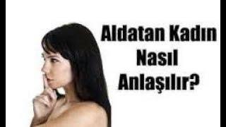 AYRILMAK İSTEYEN VE ALDATAN KADIN NASIL ANLAŞILIR !!!!