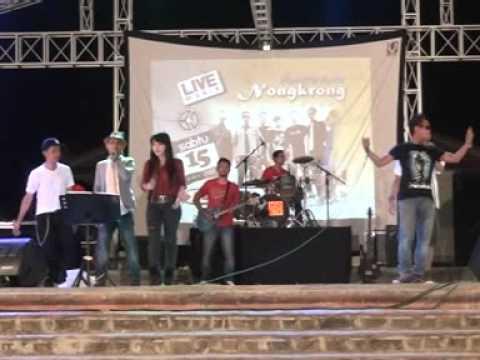Kroncong Protol Cover Bondan (B'Ground Live Concert  @Rs. Rehatta Kelet Jepara)