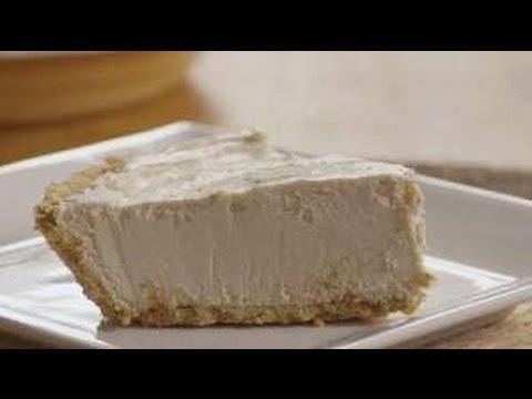 Best Ever No Bake Peanut Butter Pie