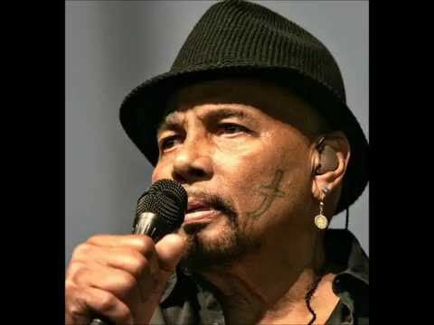 A custom mix of Aaron Neville - FULL