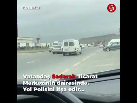 Haqlı Dövlətimizin Haqsız Yol Polisləri