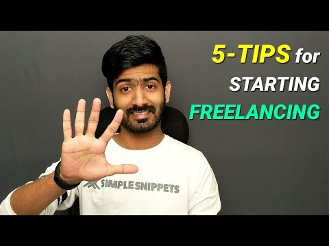 5-tips-to-start-freelancing-(for-beginners)---how-to-start-freelancing