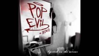 Hero-Pop Evil