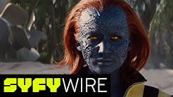 The Top 50 Mutants From X - Men The Movies | SYFY WIRE