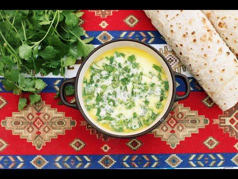 Диетичный суп спас из мацони .Ապուր Սպաս/Суп Спас готовим дома