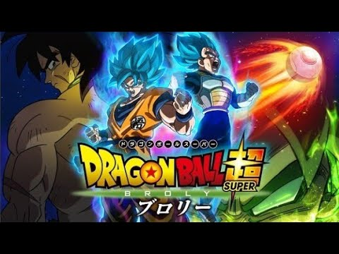 Download How to download dragon ball super the broly movie